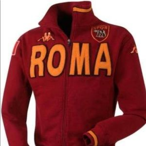 Kappa eroi Roma jacket (GREY)